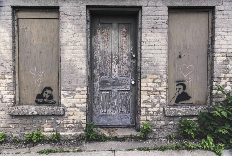 Udskifte alle låse 2
